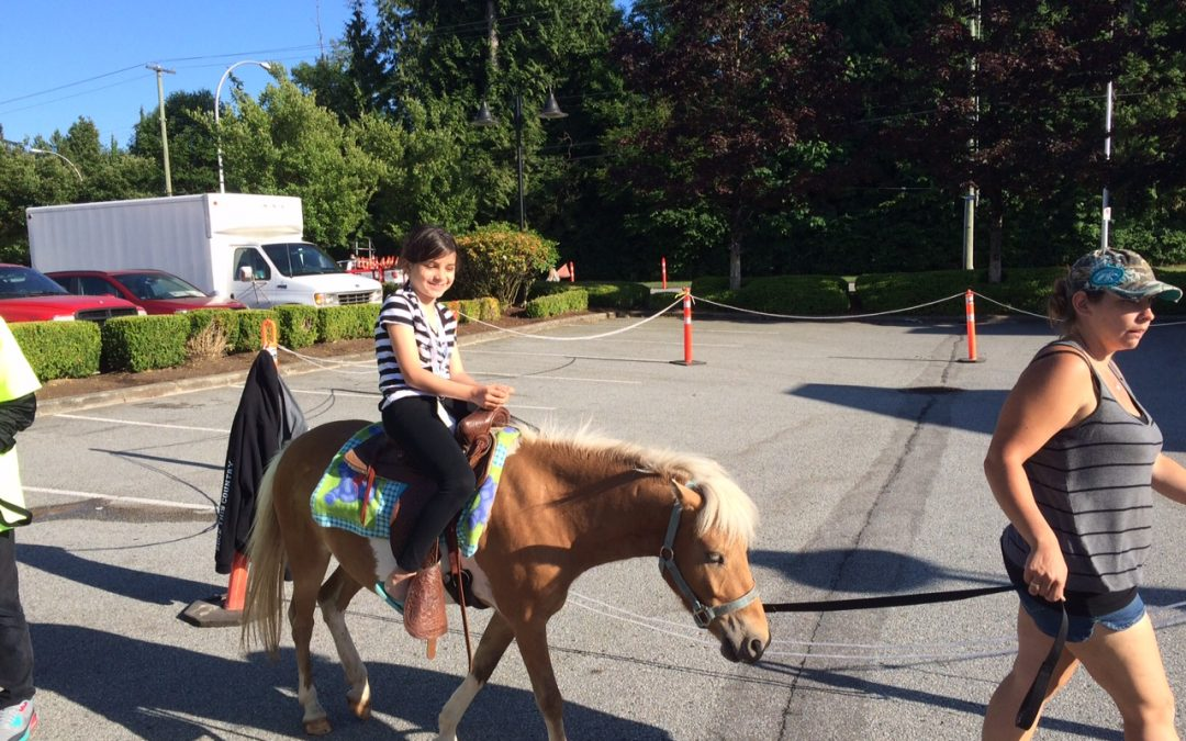 22nd Annual Fraser Heights Village Country Fair